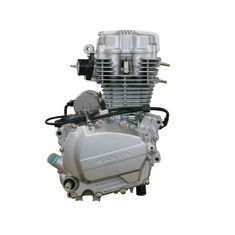 China CG Ordinary Motorcycle Replacement Engines125CC / 150CC 4 Strokes 5 Gears supplier