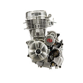 China 125CC/150CC Msport Bike Engine Four Stroke Multi - Disk Wet Clutch Long Lifespan supplier