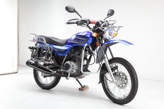 China 250CC On Off Road Motorcycle , Off Road Motorbike / Street Bike 4 Stroke supplier