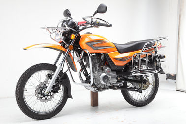 China CGL Off Road Motorcycle , On And Off Road Bikes 125CC 175CC Classic Style supplier