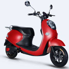 China 800 /1000/1200w Road Legal Electric Scooter Bike Moped With Lithium Ion Battery  supplier