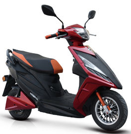 China Unfolded Battery Powered Scooters For Adults 800-1200 Watt Brushless DC Motor supplier