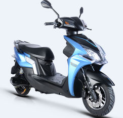 China Lightweight  800 Watt Sporty Electric Scooter 60V/72V 20AH Battery Capacity supplier