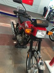 China Chain Engine Street Enduro Motorcycles Powerful Motor Disk / Drum Brake System supplier