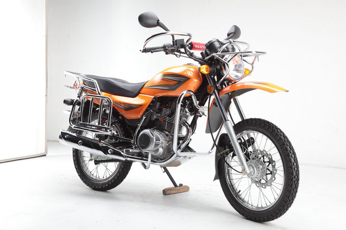 CGL Off Road Motorcycle , On And Off Road Bikes 125CC 175CC Classic Style